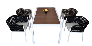 Table and chair HM-1710154