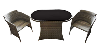 Table and chair HM-1710157