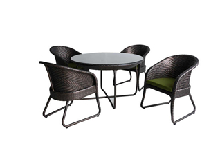 Table and chair HM-1710169