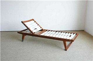 Chaise Lounge HM-W-1740006